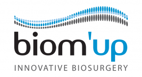 Logo Biom'Up