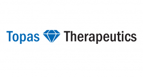 Logo Topas Therapeutics