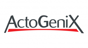 logo Actogenix