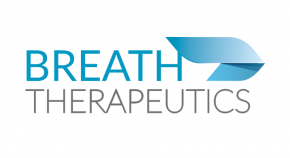 Logo Breath Therapeutics