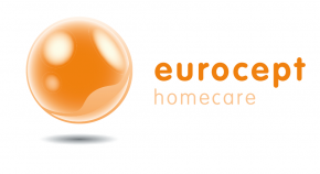 Logo Eurocept Homecare