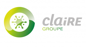Logo Groupe Claire
