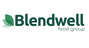 Logo Blendwell Food Group