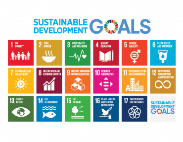SDG overview goals